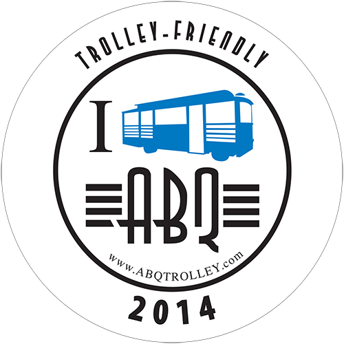 trolley friendly businesses